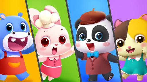 Kota Bayi Panda screenshot 3
