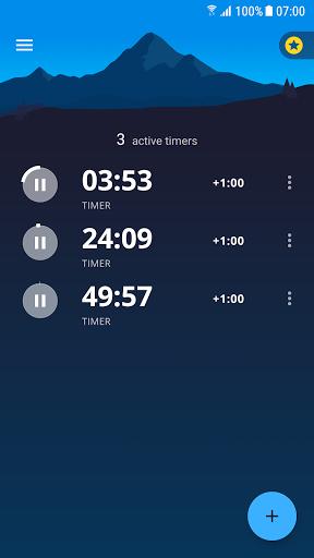 Alarm Clock Xtreme: Alarm, Reminders, Timer (Free) screenshot 8