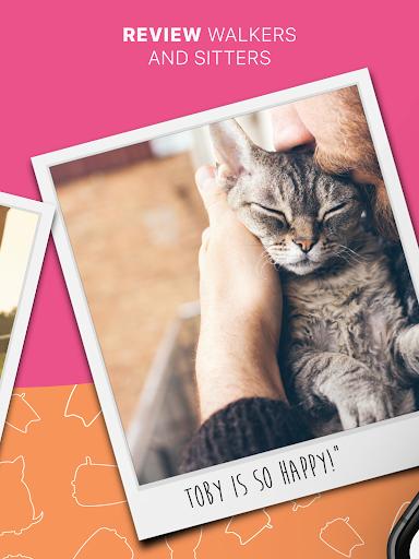 GoApp.pet - Pet community for pet lovers 11 تصوير الشاشة