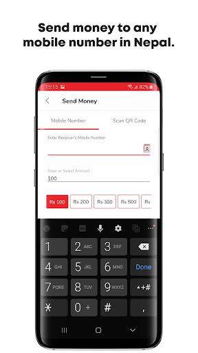 IME Pay - Mobile Digital Wallet (Nepal) 6 تصوير الشاشة