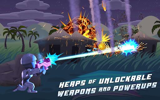 Major Mayhem screenshot 3