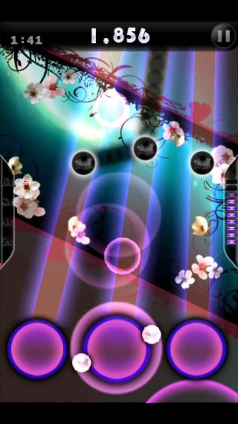 Touch Music 2 تصوير الشاشة