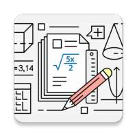 Math Formulas - Class 6 to 12 on 9Apps