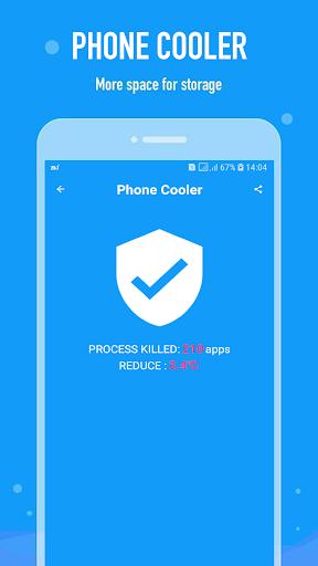 Phone Cooler Master screenshot 4