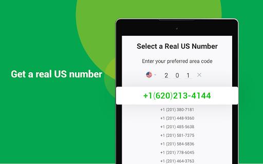 Free Call : Call Free  & Free Text screenshot 11