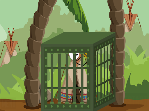 Escaping the Island : Funny Escape Simulation screenshot 10