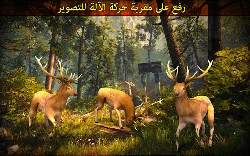 الغابة الغزال صياد 5 تصوير الشاشة