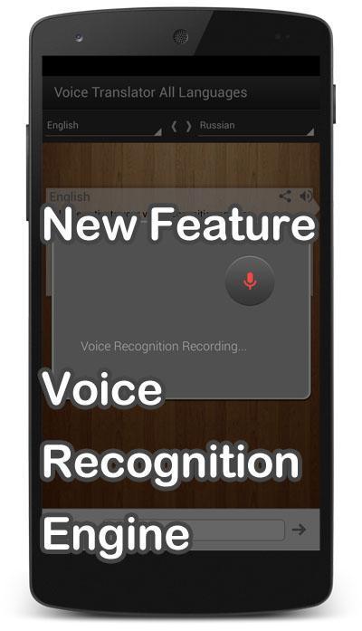 Voice Translator All Language screenshot 2