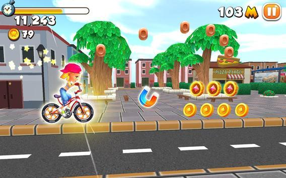 Bike Race - 3d Racing screenshot 10