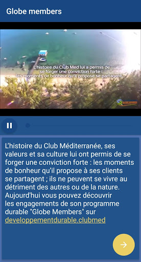 Club Med Play screenshot 6