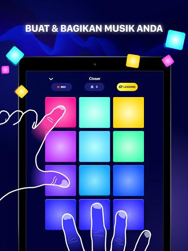 Beat Maker Pro - music maker drum pad screenshot 10