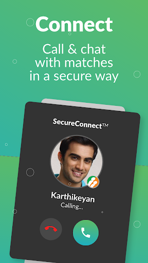 TamilMatrimony® - Tamil Marriage & Matrimony App screenshot 7