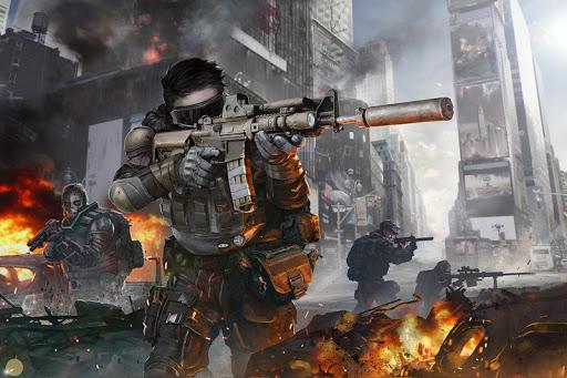 حرب الموت:  قتل الزومبيز 2 تصوير الشاشة