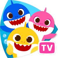 Baby Shark TV : Pinkfong Kids' Songs & Stories on 9Apps