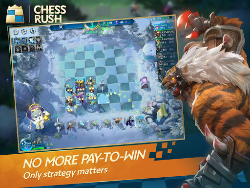 Chess Rush screenshot 4