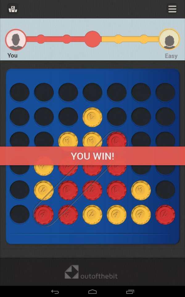 Four In A Row - Classic Board Games screenshot 5