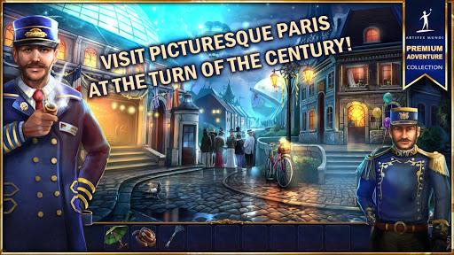 Modern Tales: Age of Invention 4 تصوير الشاشة