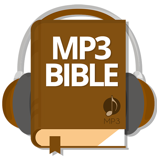 The Holy Bible in Audio MP3 أيقونة