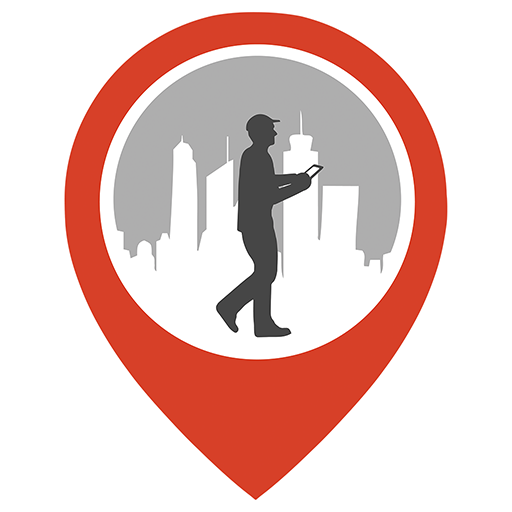GPSmyCity: Walks in 1K  Cities icon