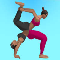 Couples Yoga on APKTom