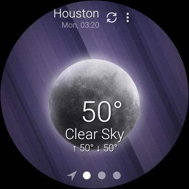 Weather screenshot 15
