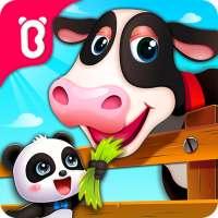 Cerita Pertanian Panda Kecil on 9Apps