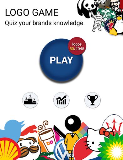 Quiz: Logo game 7 تصوير الشاشة
