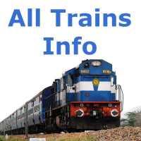 All Trains Info & PNR Status - IRCTC Railway App on APKTom