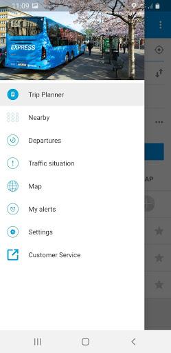 Travel planner 5 تصوير الشاشة