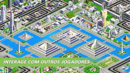 Designer City: Jogo de criação screenshot 8
