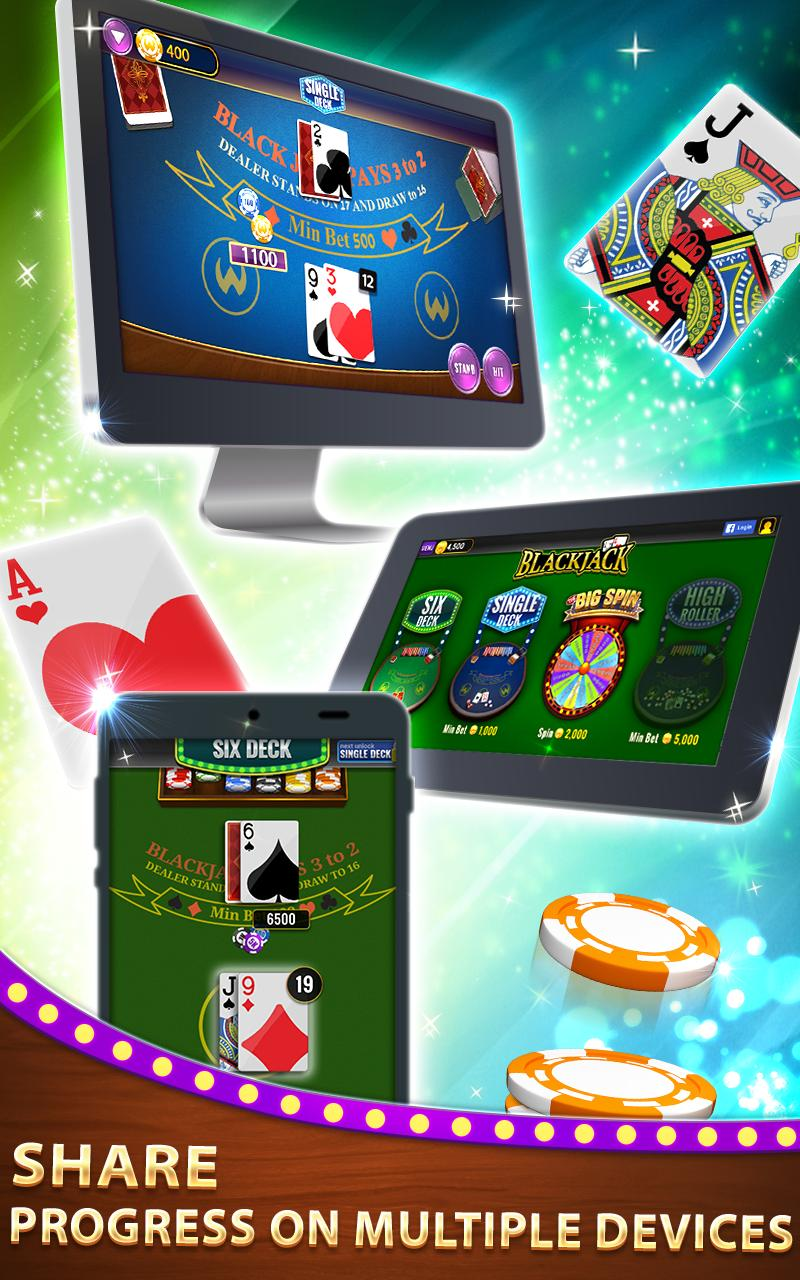 Blackjack Plus 3 تصوير الشاشة