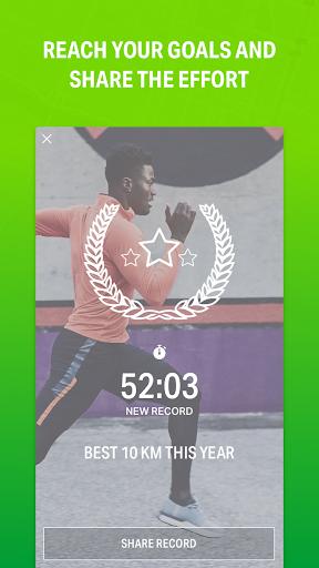 Endomondo - Running & Walking 5 تصوير الشاشة