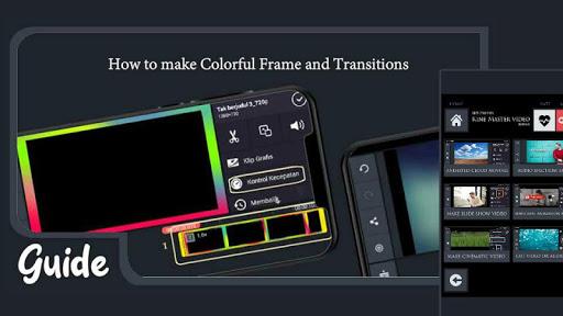 Tips Pro For Kine Master Video Editing screenshot 2