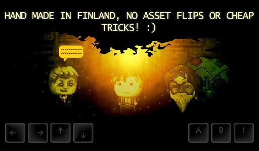DISTRAINT 2 screenshot 12