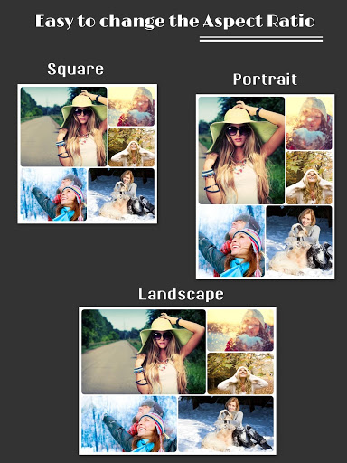 Fotocollage - PhotoFancie screenshot 11