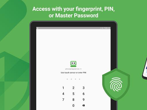 RoboForm Password Manager screenshot 11