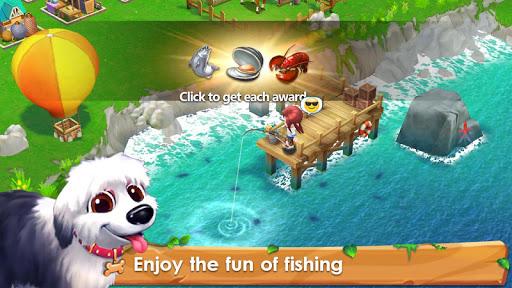 Dream Farm : Harvest Moon screenshot 5