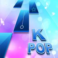 Kpop Piano Games: Music Color Tiles on 9Apps