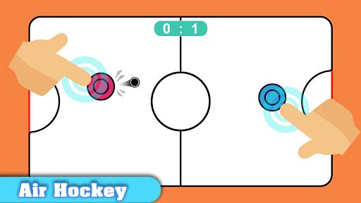 1 2 3 4 Player Games : mini games 2021 screenshot 3
