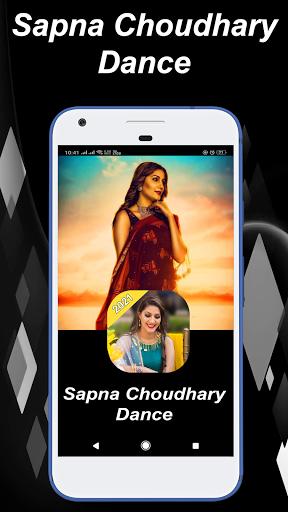 Sapna Choudhary Dance – Sapna Video Songs 1 تصوير الشاشة