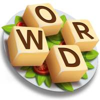 Wordelicious - Play Word Search Food Puzzle Game on APKTom