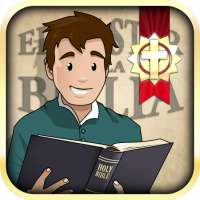 El Master de la Biblia Trivia on 9Apps