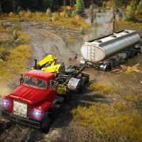 Offroad Oil Tanker Truck Simulator: Driving Games on APKTom