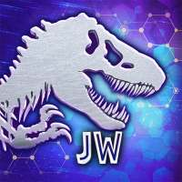 Jurassic World™: The Game on APKTom
