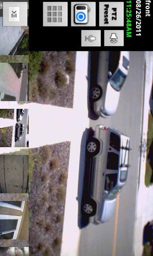IP Cam Viewer Basic 1 تصوير الشاشة
