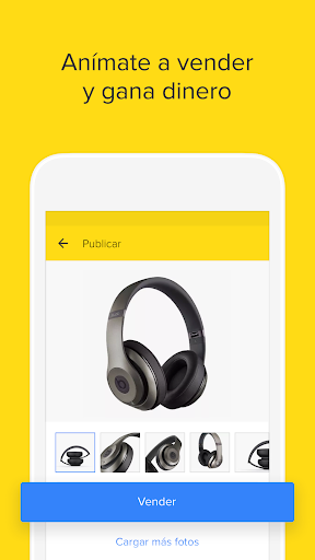 Mercado Libre: compra fácil y rápido screenshot 5