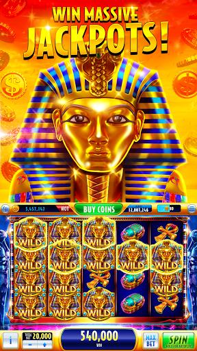 Xtreme Slots - FREE Vegas Casino Slot Machines screenshot 2