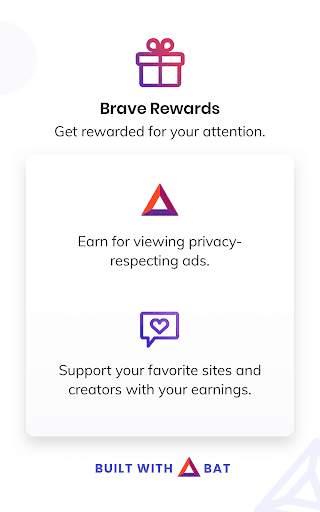 Brave Private Browser: Fast, safe web browser app screenshot 15