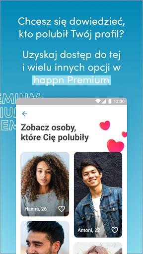 happn screenshot 8