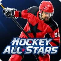 Hockey All Stars on APKTom